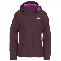 The North Face - Women's Evolution TriClimate Jacket - Dubbel jack