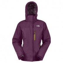 The North Face - Women's Plasma Thermal Jacket