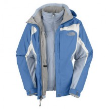 The North Face - Women's Amplitude Triclimate Jacket