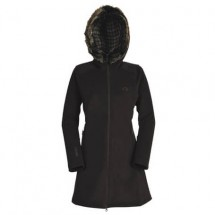 Tatonka - Women's Paris Fur Coat - Wintermantel