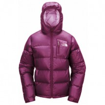 The North Face - Women's Tahoe Hoodie - Daunenjacke