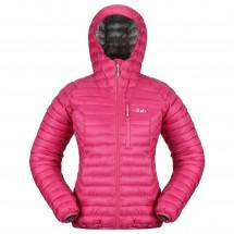 Rab - Women's Microlight Alpine Jacket - Daunenjacke