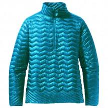 Patagonia - Women's Ultralight Down Shirt - Daunenpullover