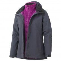 Marmot - Women's Cosset Component Jacket - Doppeljacke