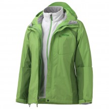Marmot - Women's Cirrus Component Jacket - Doppeljacke