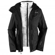 The North Face - Women's Mountain Light Triclimate Jacket