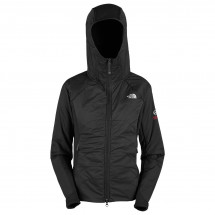 The North Face - Women's Super Zephyrus Hoodie - Winterjacke