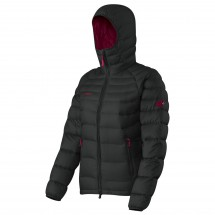 Mammut - Women's Miva Hooded Jacket - Down jacket