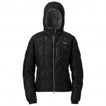 Outdoor Research - Women's Incandescent Hoody - Donzen jack