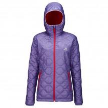 Mountain Equipment - Women's Hooded Compressor Jacket