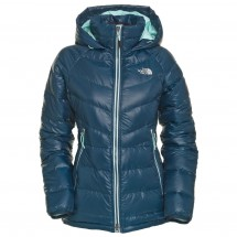 The North Face - Women's Polar Down Parka - Down jacket