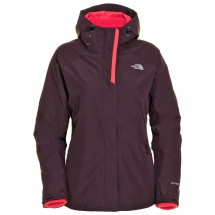 The North Face - Women's Evolve Triclimate Jacket