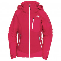 The North Face - Women's Elemot Jacket - Winterjacke