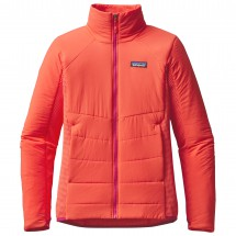 Patagonia - Women's Nano-Air Light Hybrid Jacket - Tekokuitutakki