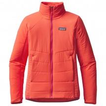 Patagonia - Women's Nano-Air Light Hybrid Jacket - Synthetic jacket