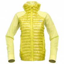 The North Face - Women's Verto Micro Hoodie - Winter jacket