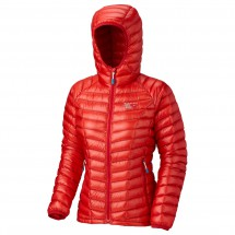 Mountain Hardwear - W's Ghost Whisperer Hooded Down Jacket