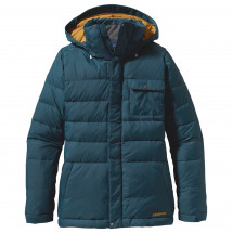 Patagonia - Women's Rubicon Down Jacket - Laskettelutakki