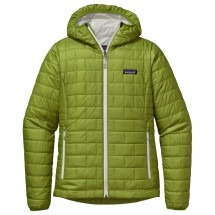 Patagonia - Women's Nano Puff Hoody - Winter jacket