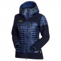 Bergans - Osen Down/Wool Lady Jacket - Daunenjacke