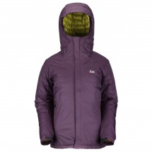 Rab - Women's Snowpack Jacket - Daunenjacke
