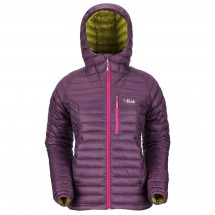 Rab - Women's Microlight Alpine Jacket - Down jacket