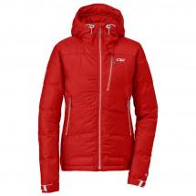 Outdoor Research - Women's Floodlight Jacket - Daunenjacke