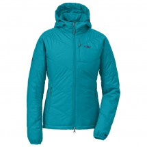 Outdoor Research - Women's Havoc Jacket - Tekokuitutakki