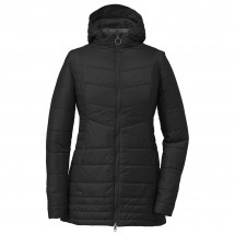 Outdoor Research - Women's Breva Parka - Mantel