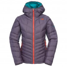 The North Face - Women's Saiku Down Jacket - Daunenjacke