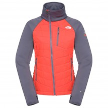The North Face - Women's Pemby Hybrid Jacket - Winter jacket