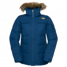 The North Face - Women's Baker Down Jacket - Skijack