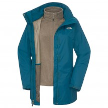The North Face - Women's Triton Triclimate Jacket