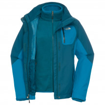 The North Face - Women's Zenith Triclimate Jacket