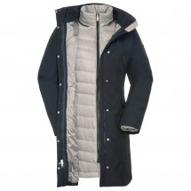 The North Face - Women's Suzanne Triclimate Trench