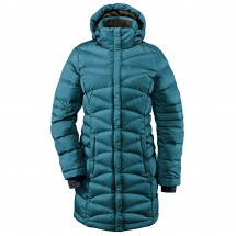 Vaude - Women's Muztagh Coat II - Jas