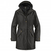 Vaude - Women's Belco 3in1 Coat - Doppeljacke