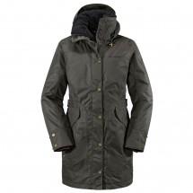 Vaude - Women's Cefa Coat II - Pitkä takki