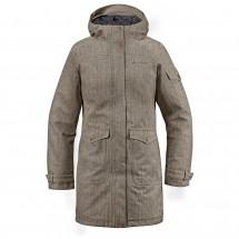 Vaude - Women's Yale Coat VI - Mantel