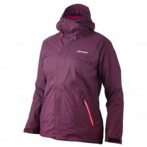 Berghaus - Women's Zulia 3 in 1 Jacket - Doppeljacke