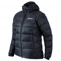 Berghaus - Women's Popena Hooded Down Jacket - Doudoune