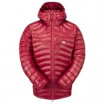 Mountain Equipment - Women's Arete Hooded Jacket