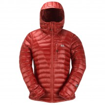 Mountain Equipment - Women's Arete Hooded Jacket