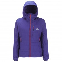 Mountain Equipment - Women's Hooded Compressor Jacket