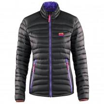 Elevenate - Women's Rapide Jacket - Untuvatakki