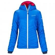 Ortovox - Women's (SW) Jacket Piz Bernina - Synthetic jacket