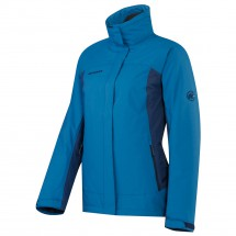Mammut - Women's Ladina 4-S Jacket - 3-in-1 jacket