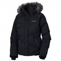 Columbia - Women's Lay 'D' Down Jacket - Untuvatakki