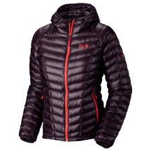 Mountain Hardwear - Women's Ghost Whisperer Hooded Down Jkt
