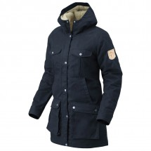 Fjällräven - Women's Greenland Winter Parka - Wintermantel
